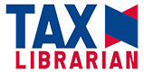 Tax Librarian Logo